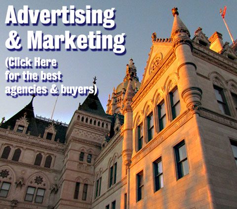 Advertising & Marketing (Click Here for the Best Agencies and Buyers)
