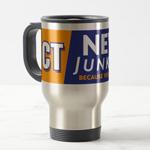 15 oz stainless steel travel mug