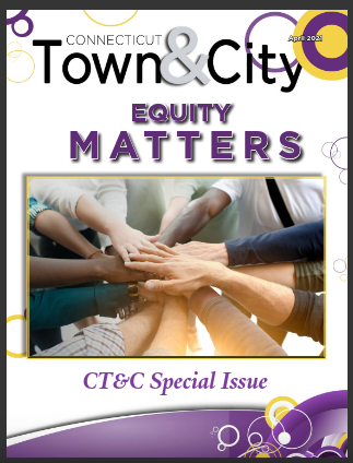 CCM Releases CT&C Special Issue Exploring Racial Equity