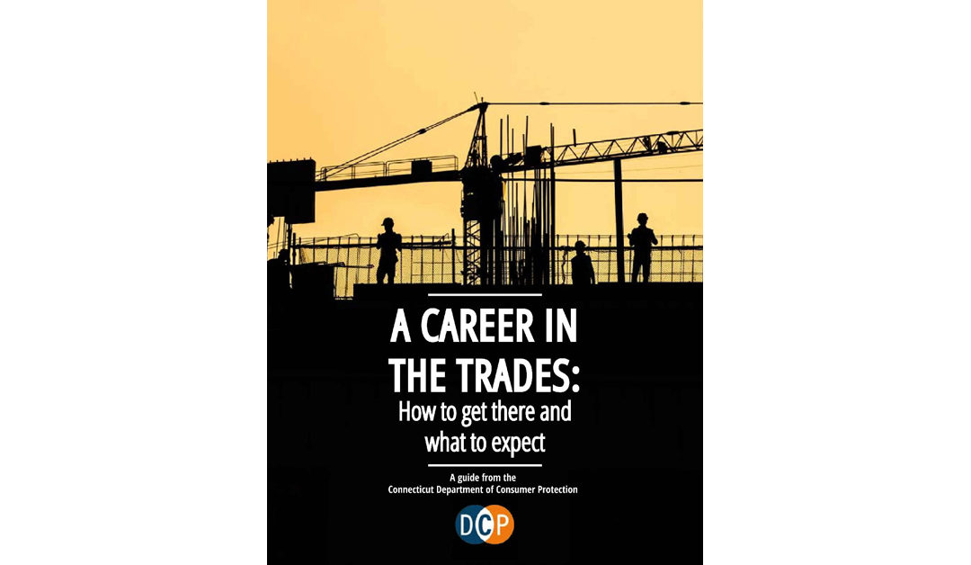 State Officials Hope Guide Encourages More Diversity in Skilled Trade Workforce