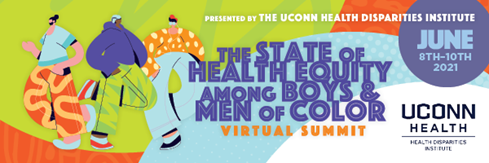 Summit Organizers to Inspire Attendees to Support Health Equity Among Boys and Men of Color