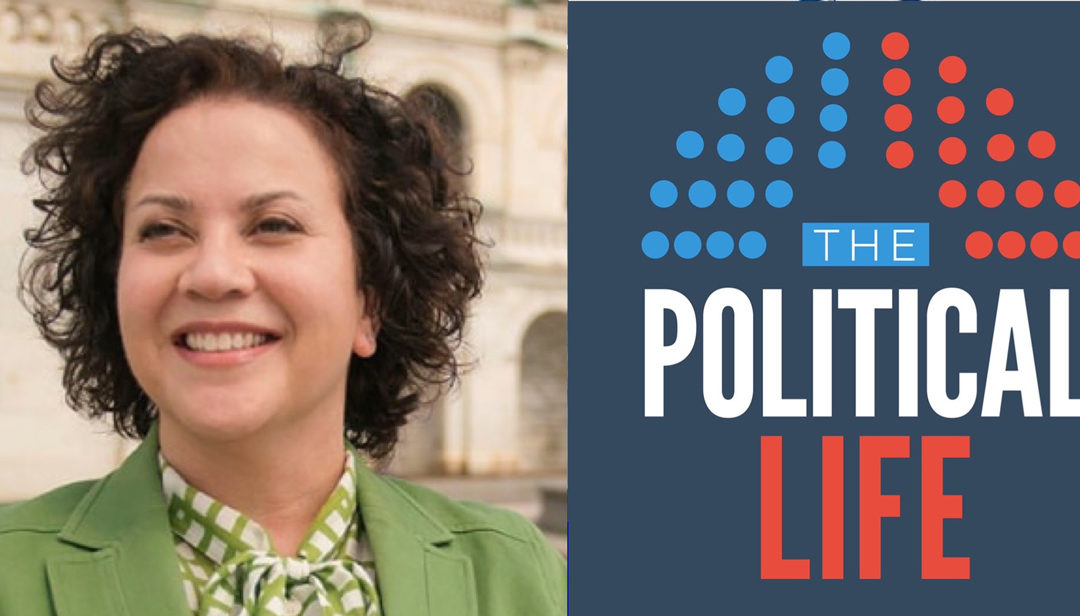 Capitol Hill Veteran Discusses Immigration Reform on Podcast